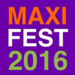 Maxifest Logo
