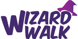 Wizard Walk Logo