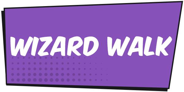 wizardwalk